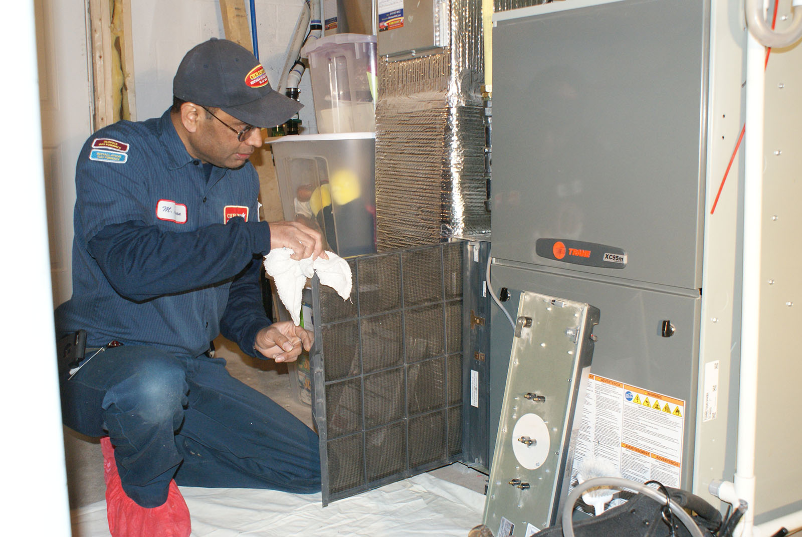 Air Filter Service