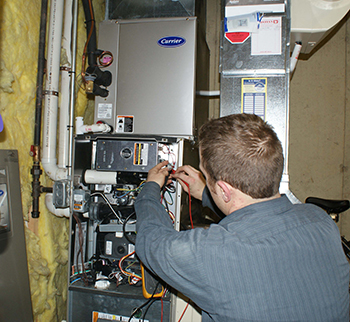 Heating System Installation & Repair