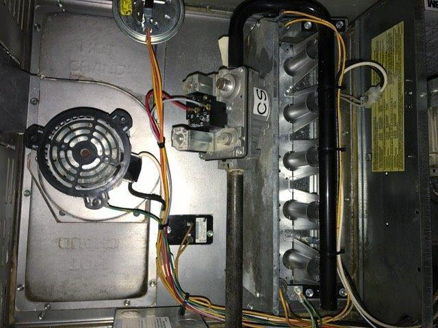 Air Conditioning Maintenance - After