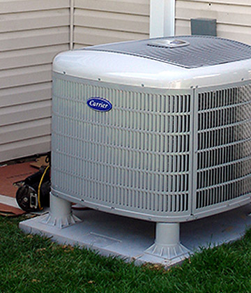 Quality Air Conditioning Maintenance Plan