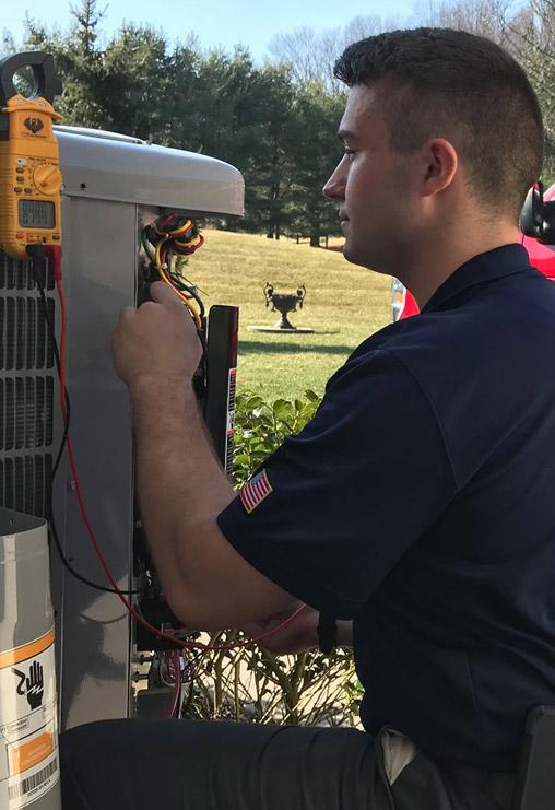 AC Installation & Repair
