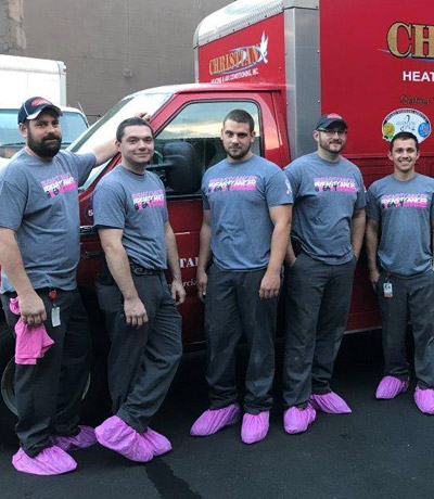 Giving Back To Our Pennsylvania Community