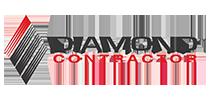 Diamond Contractor Certified Logo