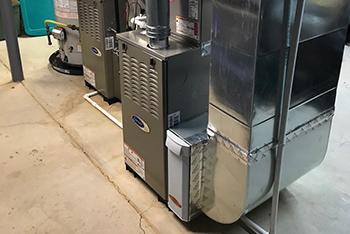 Heater Repair Service