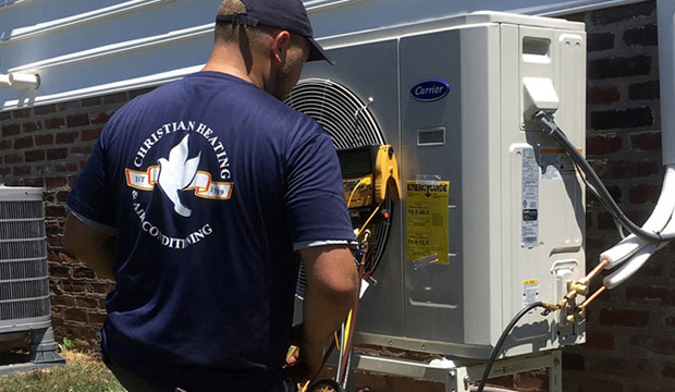 Common Reasons to Replace Your Air Conditioner
