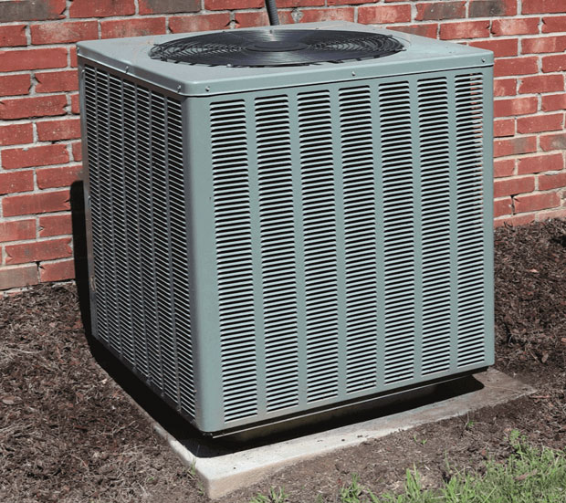 AC System Installation - Central Air Conditioning