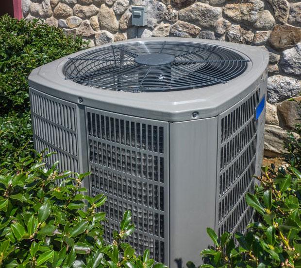 AC System Installation - Heat Pumps