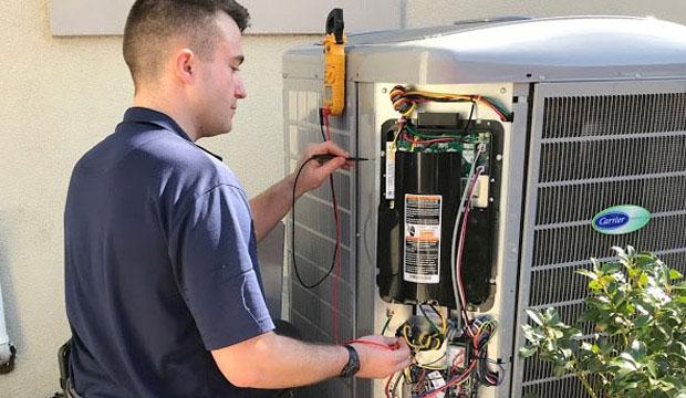 AC System Installation & Repair