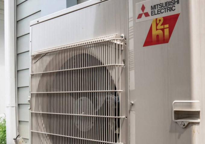 Mitsubishi Electric Zoned Comfort Solutions™