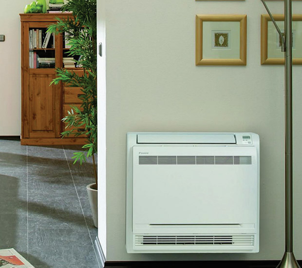 Multi-Zone Ductless AC
