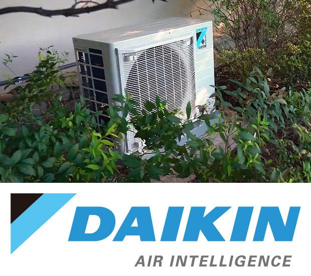 Daikin Fit HVAC Comfort System