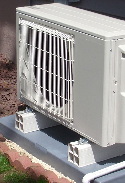Variable Speed Cooling