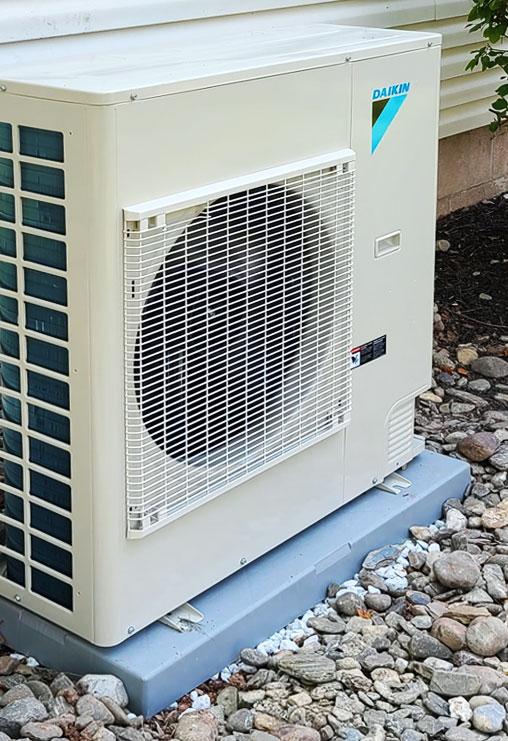 Inverter Air Conditioning System