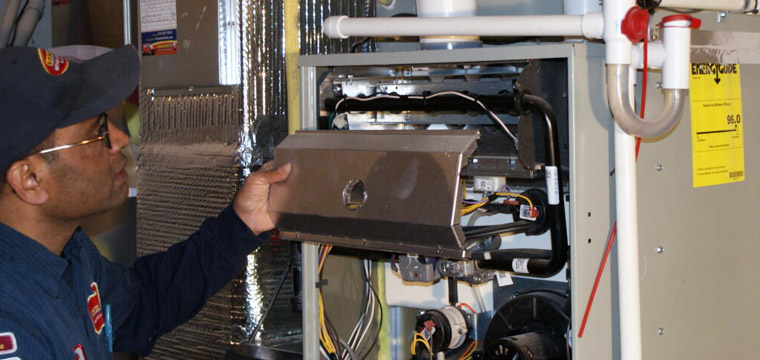 Residential and Commercial Heating Repair Services